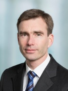 Univ. Prof. Dr.-Ing.  Hans-Christian Möhring, Dekan der Fakultät 7